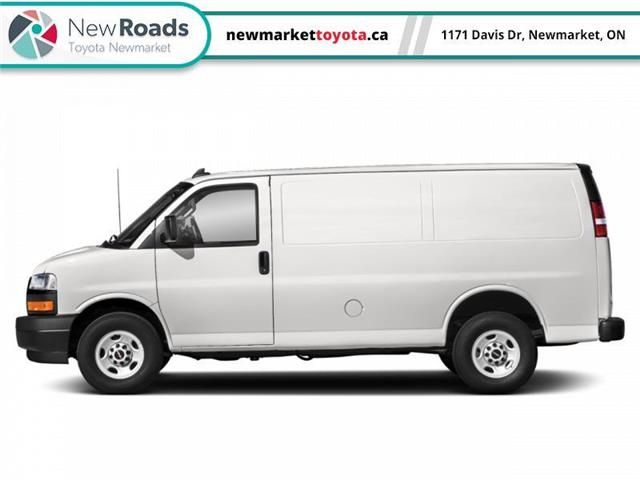 2019 GMC Savana 2500 Work Van (Stk: 6233) in Newmarket - Image 1 of 5