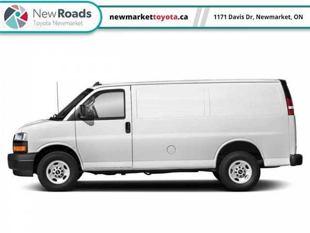2019 GMC Savana 2500 Work Van (Stk: 6235) in Newmarket - Image 1 of 1