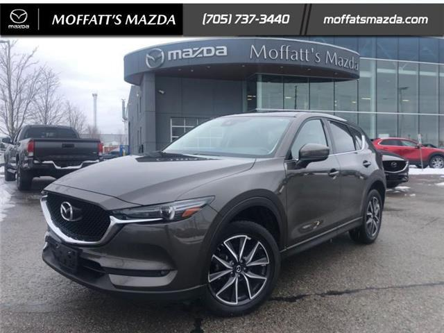 2017 Mazda CX-5 GT (Stk: P8621A) in Barrie - Image 1 of 21