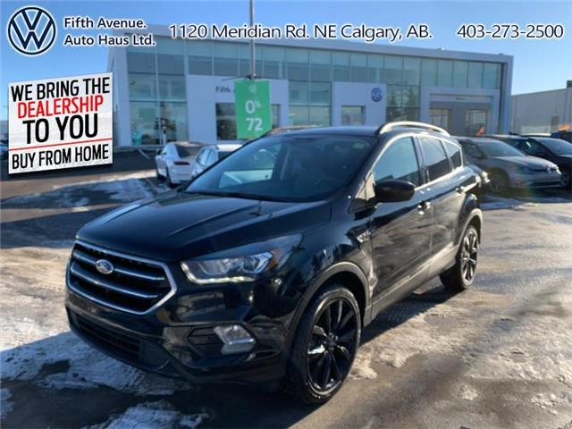 2017 Ford Escape SE (Stk: 20178A) in Calgary - Image 1 of 24