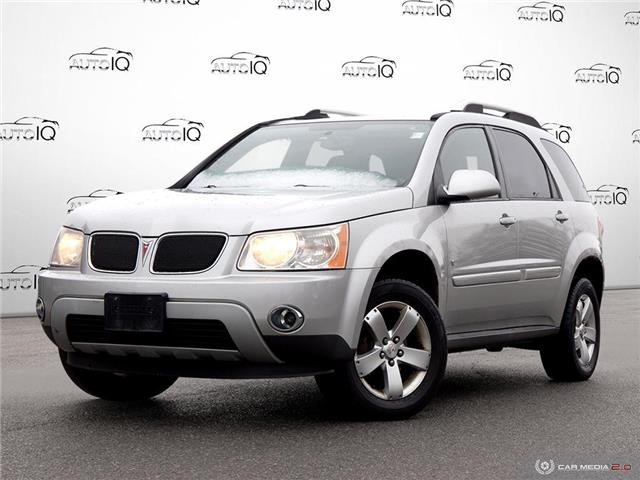 2008 Pontiac Torrent  (Stk: 0T922DA) in Oakville - Image 1 of 24