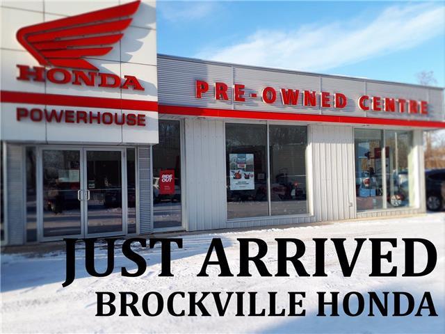 2017 Honda CR-V EX (Stk: E-2466) in Brockville - Image 1 of 1