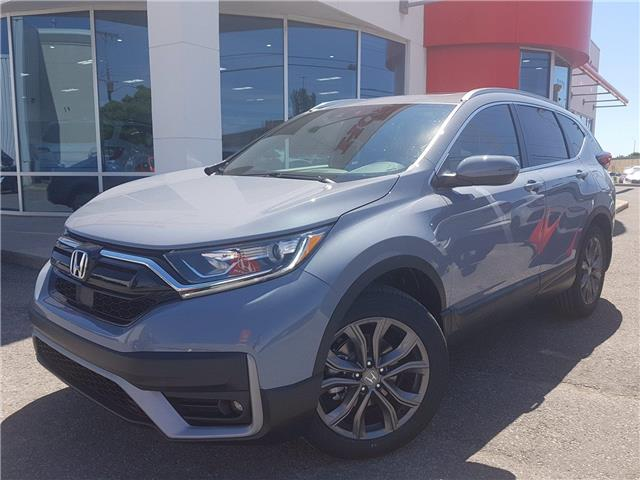 2021 Honda CR-V Sport (Stk: 21-0039) in Ottawa - Image 1 of 25