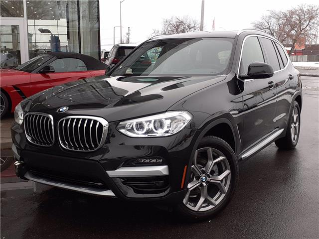 2021 BMW X3 xDrive30i (Stk: 14146) in Gloucester - Image 1 of 24