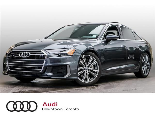 2019 Audi A6 55 Technik (Stk: 191347A) in Toronto - Image 1 of 23