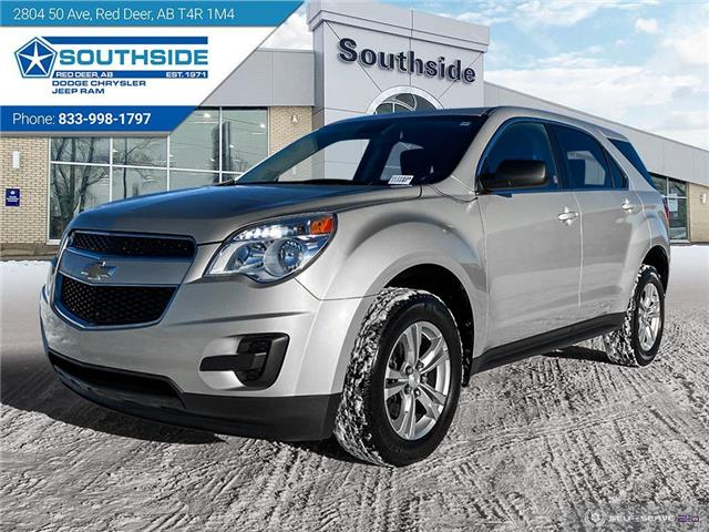 2015 Chevrolet Equinox LS (Stk: GC2102A) in Red Deer - Image 1 of 25