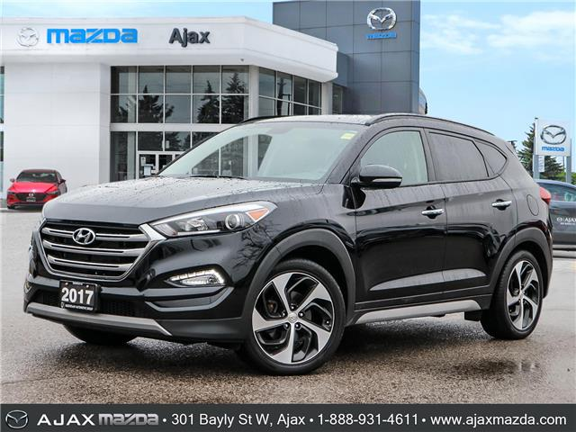 2017 Hyundai Tucson  (Stk: 21-0089A) in Ajax - Image 1 of 21