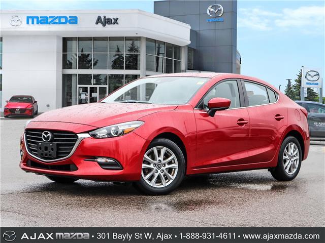 2018 Mazda Mazda3 GS (Stk: 20-1362A) in Ajax - Image 1 of 30