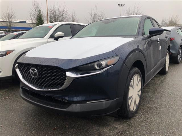 2021 Mazda CX-30 GS (Stk: 216475) in Surrey - Image 1 of 5