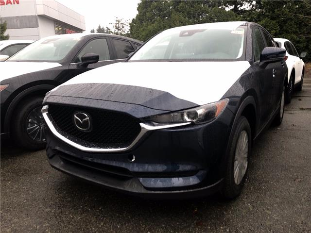2021 Mazda CX-5 GS (Stk: 114669) in Surrey - Image 1 of 5