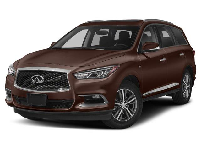 2020 Infiniti QX60  (Stk: H9487) in Thornhill - Image 1 of 9
