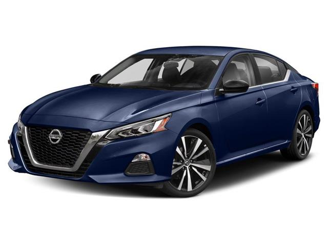 2021 Nissan Altima 2.5 SR (Stk: N1354) in Thornhill - Image 1 of 9