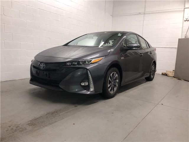 2021 Toyota Prius Prime Upgrade (Stk: CX020) in Cobourg - Image 1 of 9
