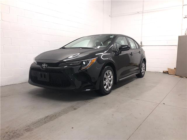 2021 Toyota Corolla LE (Stk: CX023) in Cobourg - Image 1 of 7