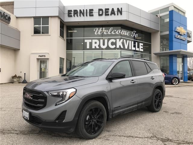 2020 GMC Terrain SLE (Stk: 15404) in Alliston - Image 1 of 12