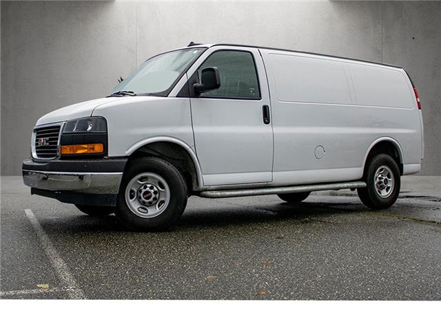 2019 GMC Savana 2500 Work Van (Stk: M20-1583P) in Chilliwack - Image 1 of 15