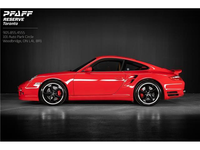 2007 Porsche 911 Turbo (Stk: VU0512) in Woodbridge - Image 1 of 18