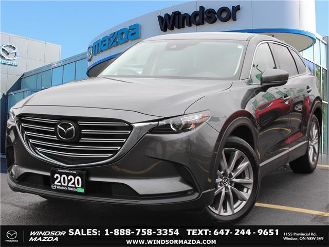 2020 Mazda CX-9 GS-L (Stk: PR3523) in Windsor - Image 1 of 25