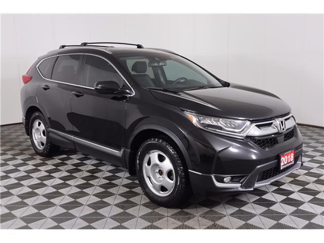2018 Honda CR-V Touring (Stk: 52784A) in Huntsville - Image 1 of 32