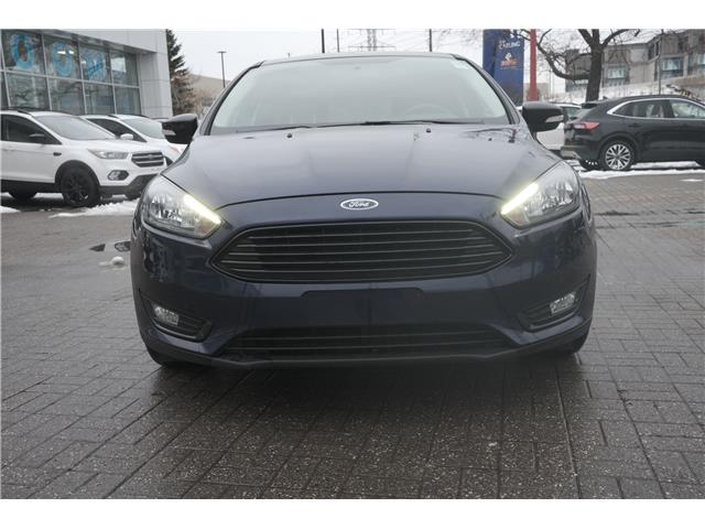2017 Ford Focus SEL (Stk: 959150) in Ottawa - Image 1 of 13