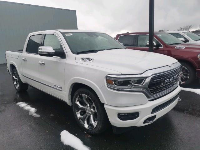 2021 RAM 1500 Limited (Stk: 21-48) in Huntsville - Image 1 of 3