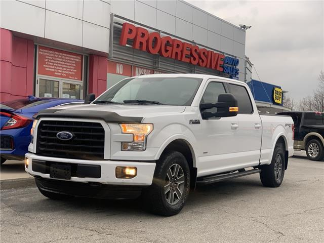 2016 Ford F-150  (Stk: GFB05798) in Sarnia - Image 1 of 20