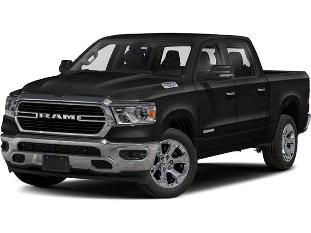 2021 RAM 1500 Big Horn (Stk: 21-58) in Huntsville - Image 1 of 7