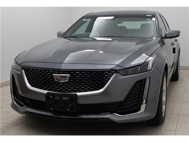 2021 Cadillac CT5 Luxury (Stk: 11610) in Sudbury - Image 1 of 13