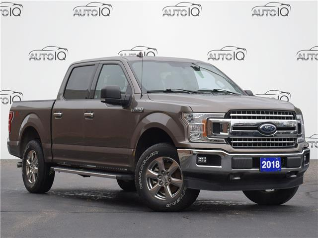 2018 Ford F-150 XL (Stk: LP0977) in Waterloo - Image 1 of 20