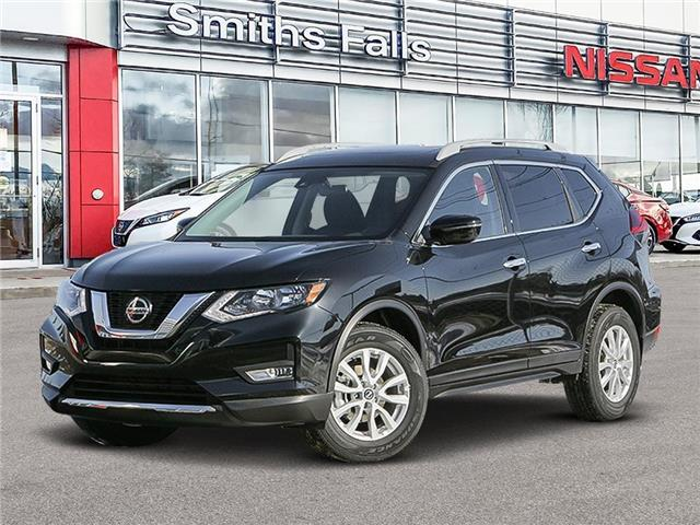 2020 Nissan Rogue SV (Stk: 20-309) in Smiths Falls - Image 1 of 23