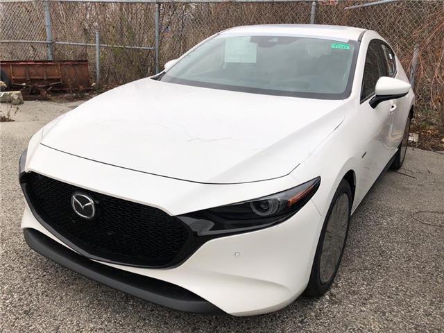 2021 Mazda Mazda3 Sport  (Stk: 21429) in Toronto - Image 1 of 5
