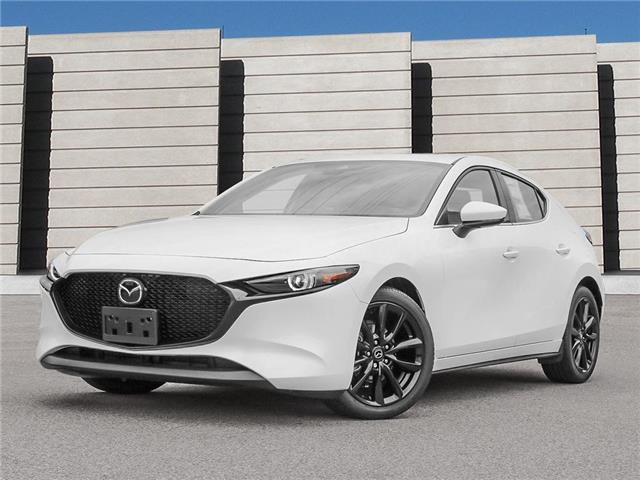 2021 Mazda Mazda3 Sport GT (Stk: 21659) in Toronto - Image 1 of 23