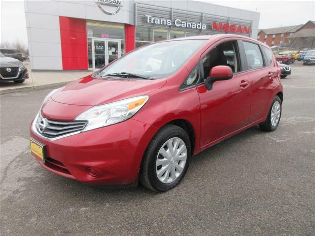 2014 Nissan Versa Note  (Stk: 91697A) in Peterborough - Image 1 of 18