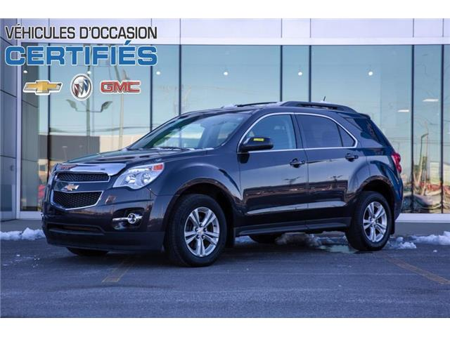 2015 Chevrolet Equinox 1LT (Stk: LL299A) in Trois-Rivières - Image 1 of 26