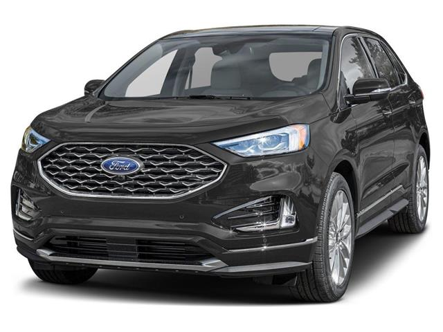 2021 Ford Edge ST Line (Stk: MK-64) in Calgary - Image 1 of 1