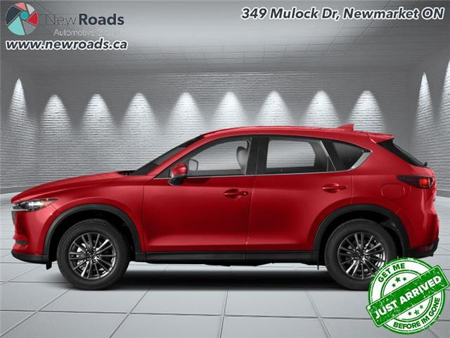 2019 Mazda CX-5 GS Auto AWD (Stk: 14605) in Newmarket - Image 1 of 1