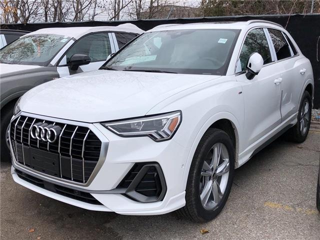 2021 Audi Q3 45 Technik (Stk: 210195) in Toronto - Image 1 of 5