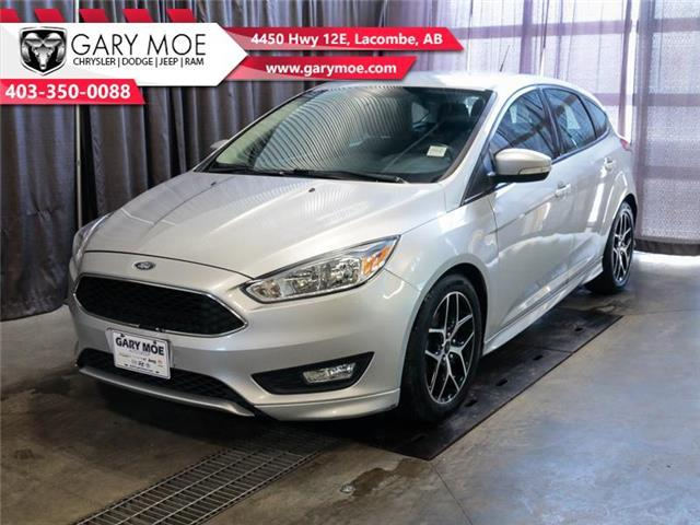 2015 Ford Focus SE (Stk: FP0395A) in Lacombe - Image 1 of 24