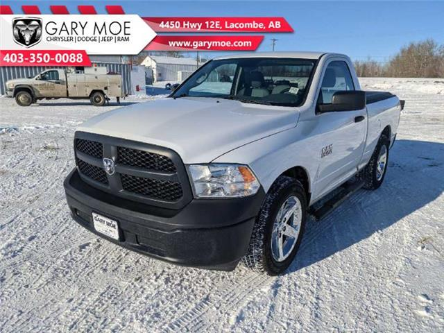 2013 RAM 1500 ST (Stk: F202514C) in Lacombe - Image 1 of 24
