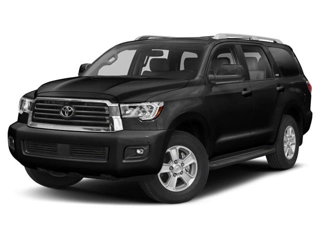 2021 Toyota Sequoia Platinum (Stk: N21115) in Timmins - Image 1 of 9