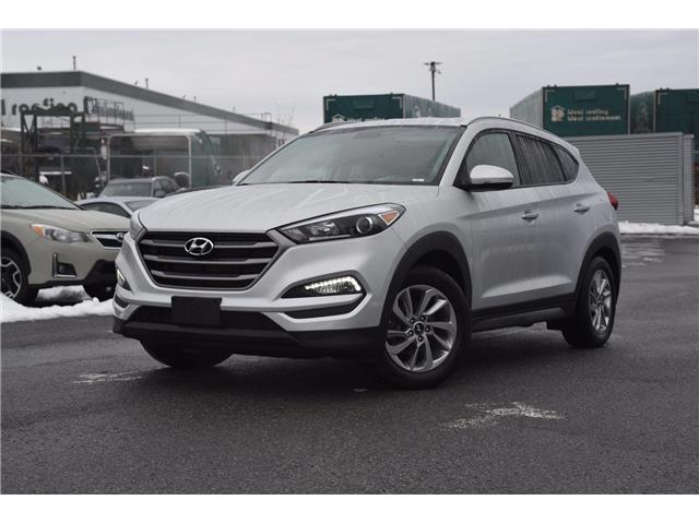 2016 Hyundai Tucson Premium (Stk: SM074A) in Ottawa - Image 1 of 22