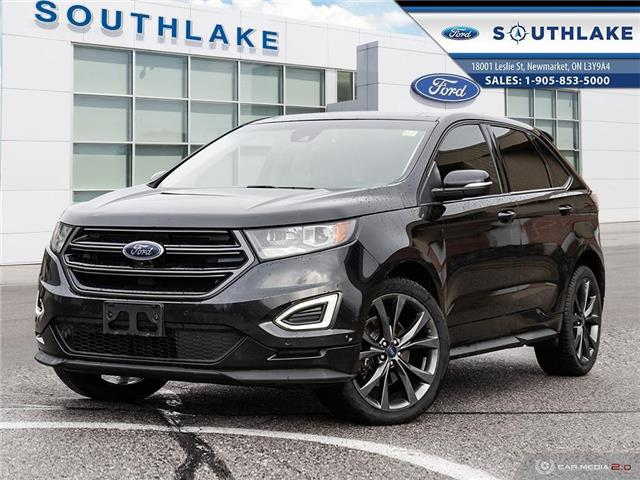 2015 Ford Edge Sport (Stk: 31073A) in Newmarket - Image 1 of 28