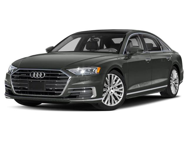 2021 Audi A8 L 60 (Stk: AU9794) in Toronto - Image 1 of 9