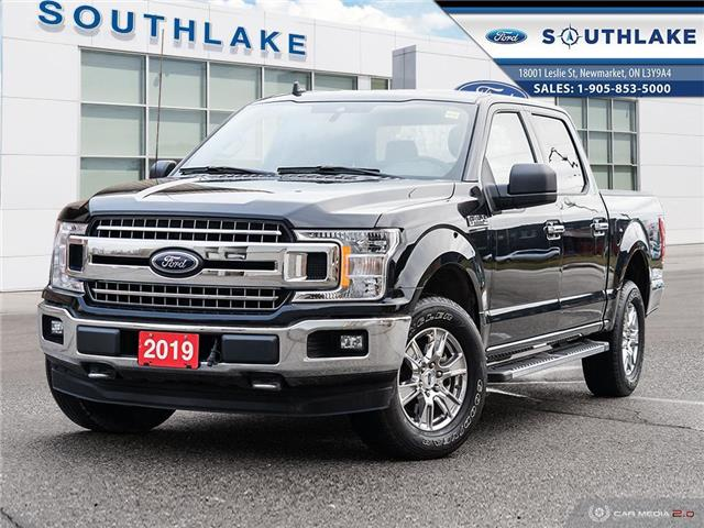 2019 Ford F-150 XLT (Stk: P51440) in Newmarket - Image 1 of 25