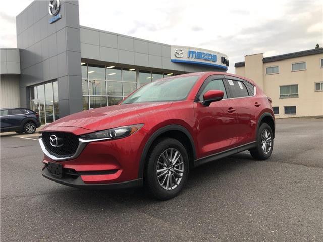 2018 Mazda CX-5 GS (Stk: 20p056) in Kingston - Image 1 of 15