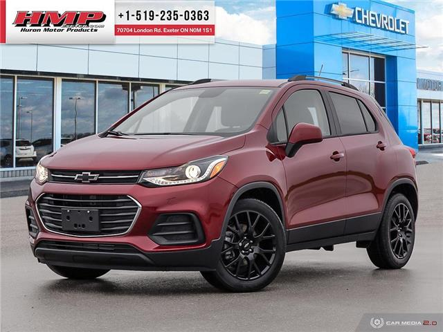 2021 Chevrolet Trax LT (Stk: 89109) in Exeter - Image 1 of 27