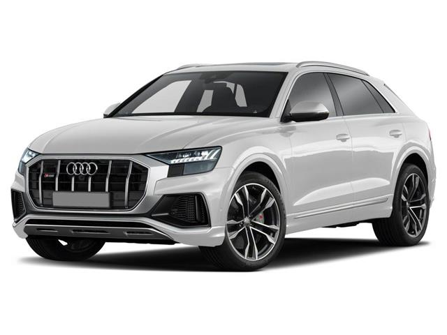 2021 Audi SQ8 4.0T (Stk: 93401) in Nepean - Image 1 of 3