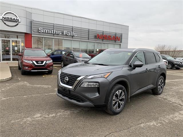 2021 Nissan Rogue SV (Stk: 21-005) in Smiths Falls - Image 1 of 17