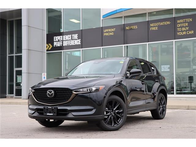 2021 Mazda CX-5 Kuro Edition (Stk: LM9771) in London - Image 1 of 22