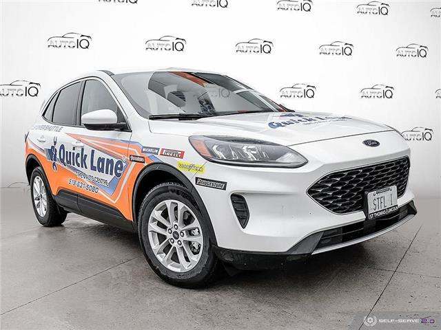 2020 Ford Escape SE (Stk: S0159) in St. Thomas - Image 1 of 25
